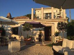 The Olive Inn