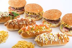 Hotdog & Burger Experience
