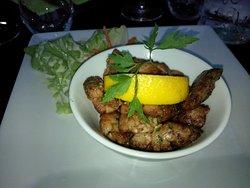 Restaurant - Bar L'Oustalet
