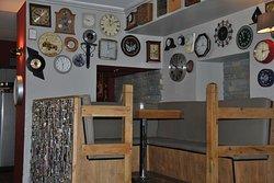 Restauracja Pod Zegarem