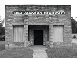 Muscle Shoals Sound Studios