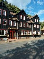 Hotel & Restaurant Bodetal