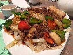 Congee Wong