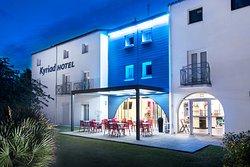 Kyriad La Rochelle Centre Ville