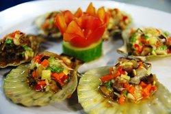 Restaurant Kampoeng Nelayan