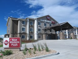 BEST WESTERN PLUS Overland Inn