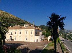 Colonia di San Leucio di Caserta