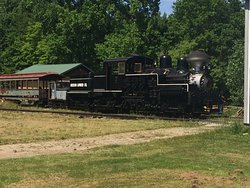 Hesston Steam Museum
