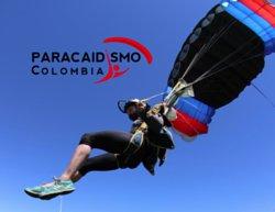 Paracaidismo Colombia
