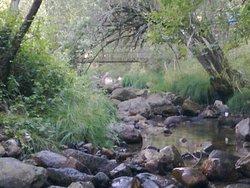 Parque de Recreo Natural La Panera