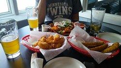 Shep's Riverside Bar & Grill