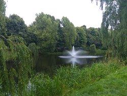 Park Książąt Pomorskich