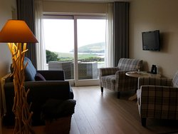 The best guest house on the Dingle Peninsula