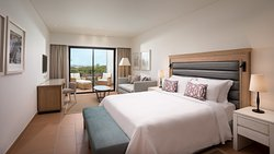 Pine Cliffs Ocean Suites, a Luxury Collection Resort & Spa