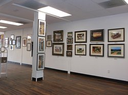 Timeless Custom Frames & Art Gallery