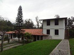 Hosteria Quinta Emilia