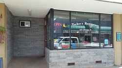 Tucker's Restaurant Ltd.