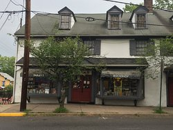 Farely's Bookshop