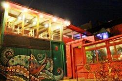 Octopus Emporio Restaurant