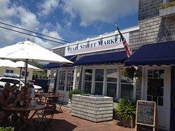 Pearl Street Market