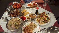Ho Ho Wok Restaurant