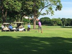 Muang Ake Golf Club
