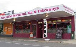 Kopeo Indian Restaurant, Bar & Takeaway