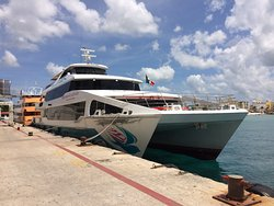 Visiting Cozumel and Boat Tours