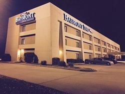 Baymont Inn & Suites Paducah