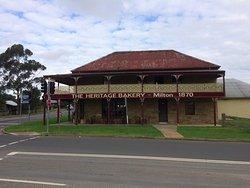 The Heritage Bakery, Milton