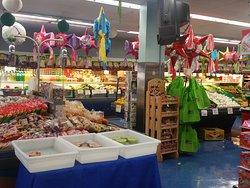 Market Guadalajara 3