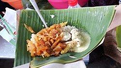 Nasi Ayam Bu Nyoto