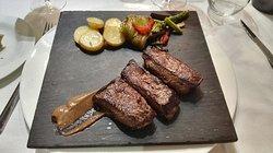 Restaurante El Buche