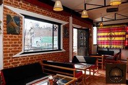 Ka:shi Cafe Lounge & Bar