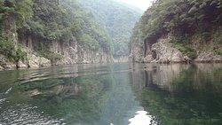 Dorokyo Tour Kawabune Haruya