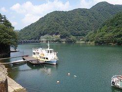Shogawa Pleasure Boat