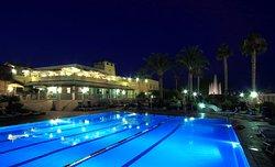 Baia Samuele Hotel Villaggio