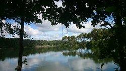 Lac de Clarens