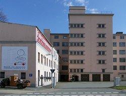 Museum fur sachsische Fahrzeuge Chemnitz e.V.