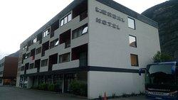 Laerdal Hotel