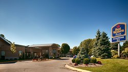Best Western Guildwood Inn