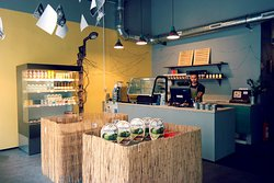 Tonkin Café