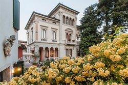 Hotel Villa Abbazia