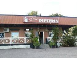 Gillbo Pizzeria