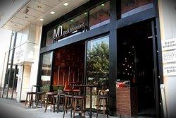 M1 Bar & Restaurant