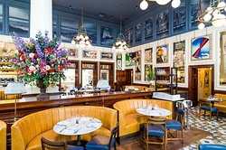 The Ivy Clifton Brasserie