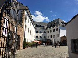 Jugendherberge Burg Altleiningen