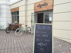 Shoda Market Cafe