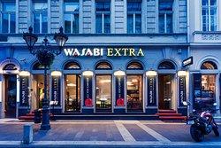 Wasabi Extra Running Sushi & Wok Restaurant