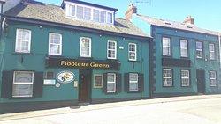 Fiddler's Green Bar and B&B